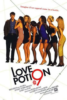 Love Potion No 9 film
