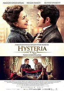 Hysteria 2011 film
