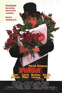 Loverboy 1989 film