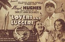 Lovers and Luggers