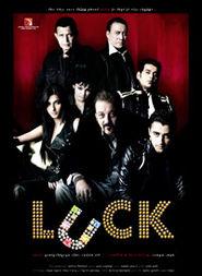Luck film