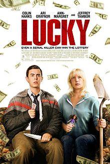Lucky 2011 film