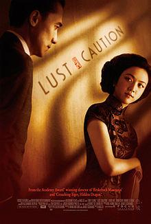 Lust Caution film