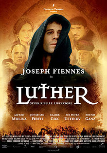 Luther 2003 film