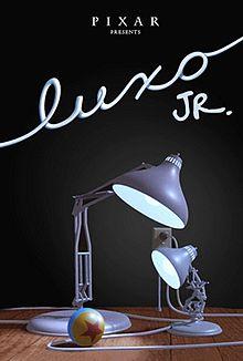 Luxo Jr