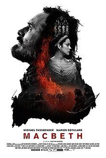 Macbeth 2015 film