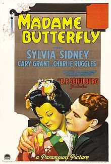Madame Butterfly 1932 film