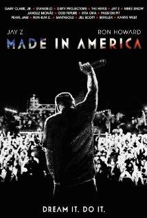 Made in America 2013 film