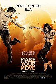 Make Your Move film