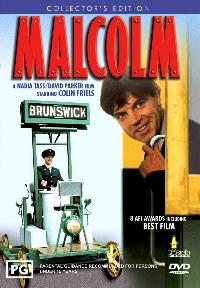 Malcolm film