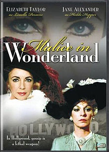 Malice in Wonderland 1985 film