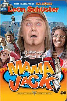 Mama Jack