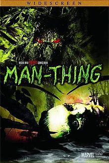 Man Thing film