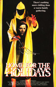 Home for the Holidays 1972 film