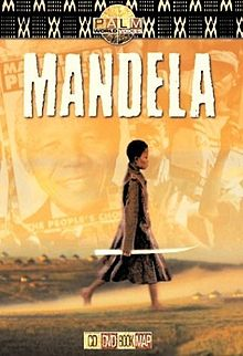 Mandela 1996 film