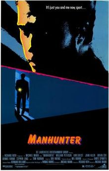 Manhunter film