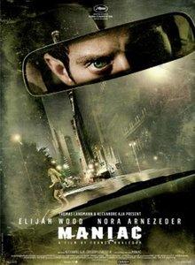 Maniac 2012 film