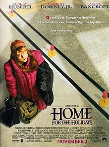 Home for the Holidays film