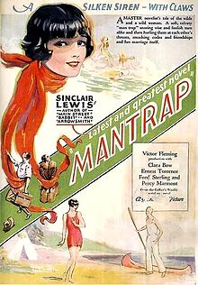 Mantrap 1926 film