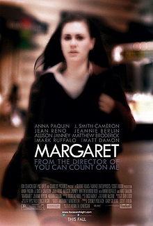 Margaret 2011 film
