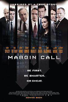 Margin Call film