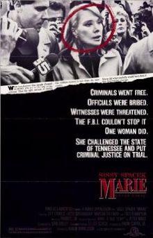 Marie film