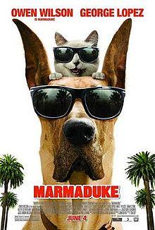 Marmaduke film