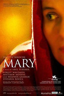 Mary 2005 film