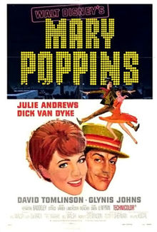 Mary Poppins film