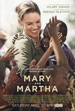 Mary and Martha film