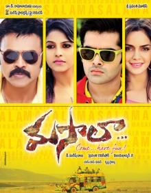 Masala 2013 film