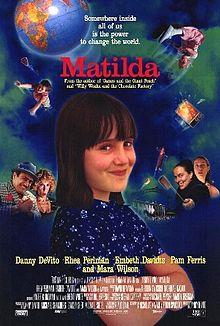 Matilda 1996 film