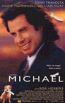 Michael 1996 film