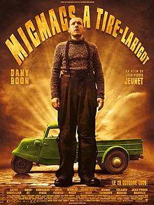 Micmacs film