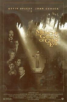 Midnight in the Garden of Good and Evil film