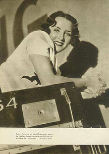 Million Dollar Legs 1932 film