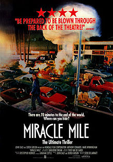 Miracle Mile film