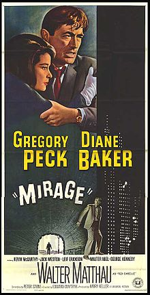 Mirage 1965 film