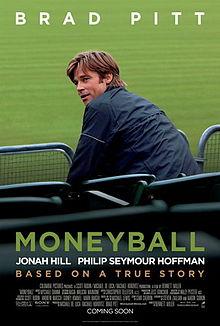 Moneyball film