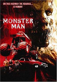Monster Man film