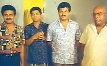 Mookilla Rajyathu