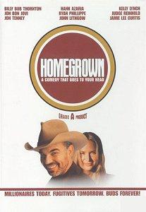 Homegrown film