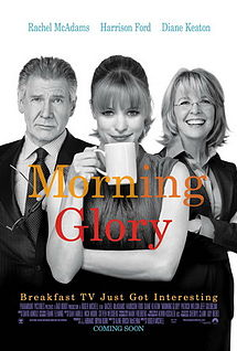 Morning Glory 2010 film