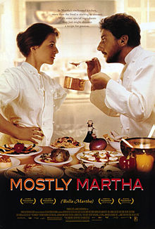 Mostly Martha film