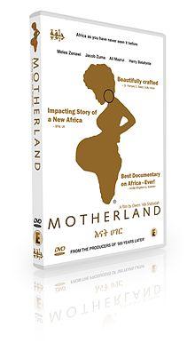 Motherland 2010 film