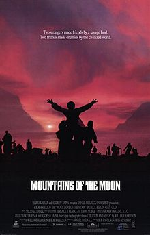 Mountains of the Moon film