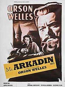 Mr Arkadin