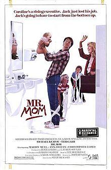 Mr Mom