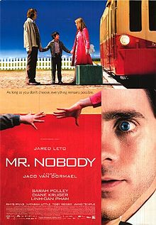 Mr Nobody film