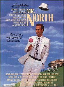 Mr North